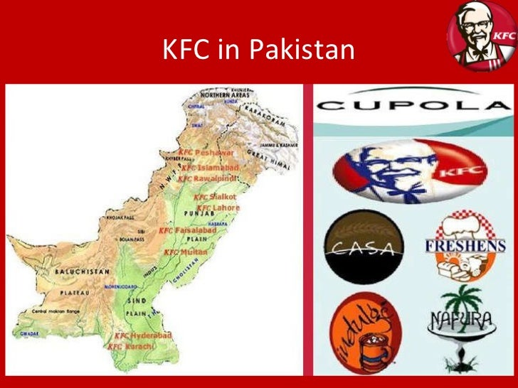 fast food competitive analysis in pakistan The rise of south africa's quick service restaurant industry  high quality food and gain competitive  driven by fast food centers in pakistan.