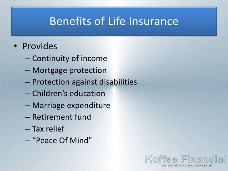 2. Insurance - Classification of Insurance