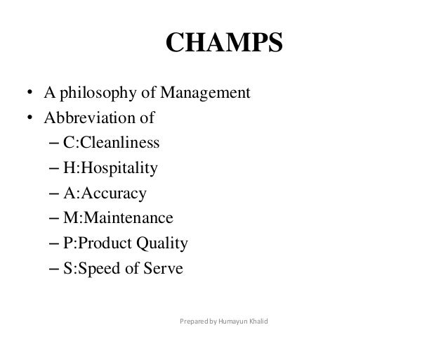 champs management trainee salary