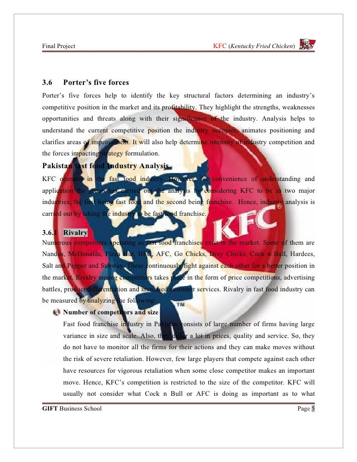 mcdonald's and kfc recipes for success Watches as roger eaton, president of kfc usa, places colonel  the secret to  mcdonald's fries, one of the few foods that please both.