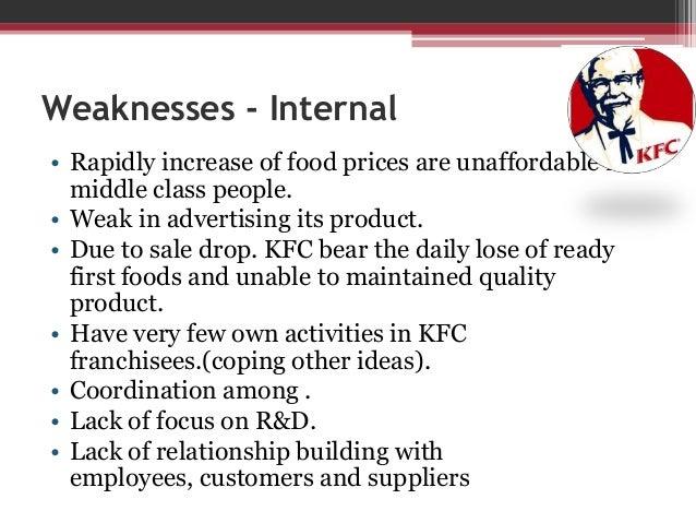 kfc competencies