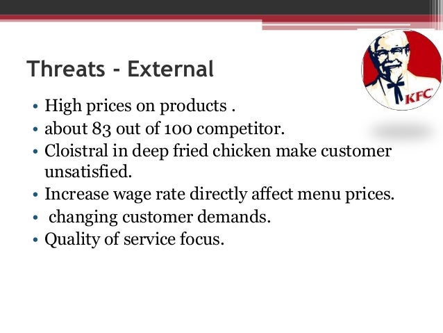 kfc marketing analysis Tricon and kfc should definitely use an integrated common mix of productsstrategy analysis marketing tier ii product strategy and integrated communication mix with .