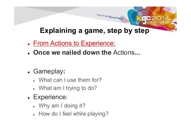 The #1 Skill for Game Designers and How to Practice It