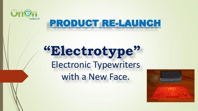 Onida electronics new product launch