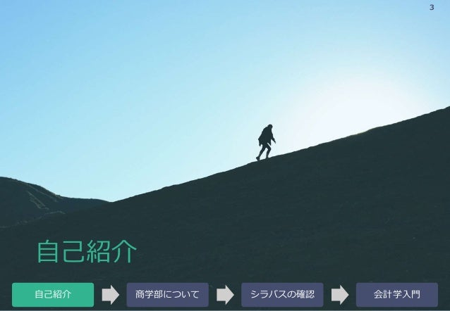 KGH 関西学院高等部 商学入門 2018_1