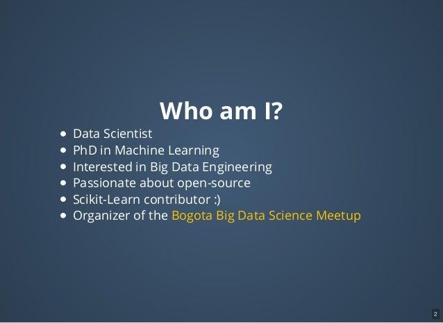 Modern Data Science Slide 2