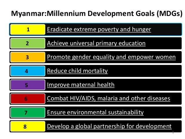 millennium development goals and poverty reduction nigeria Poverty levels in the developing world, especially sub-saharan africa still pose major challenges to overall development in the continent and globally, against the backdrop of the millennium development goals.