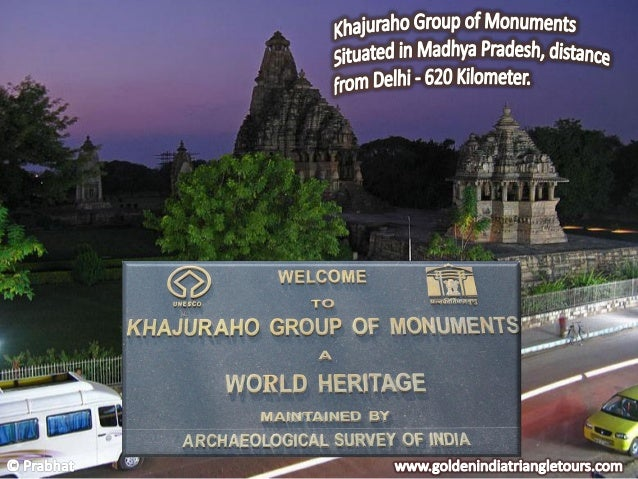 A Tour to Khajuraho with Golden Triangle adds more charm to this triangle tour. Khajuraho is nestled inthe heart of Madhya...