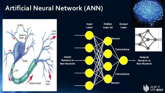 Artificial Neural Network (ANN) Neuron