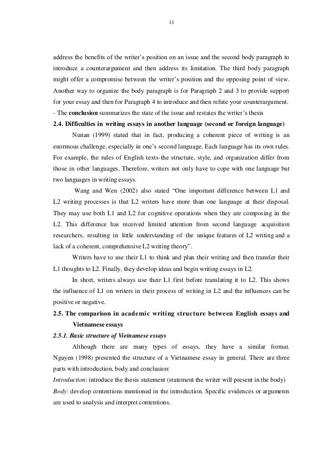 Mla Citation Essay  Causecause Cause Effecteffecteffect  Event Changed My Life Essay also Essay Proof Reading Graduation Thesis Of English Major Comparison And Contrast Essay Topics