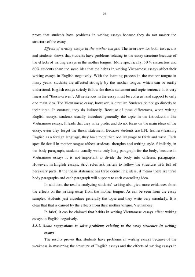 english essays for students