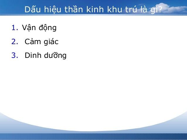 Kham ls than kinh Slide 2