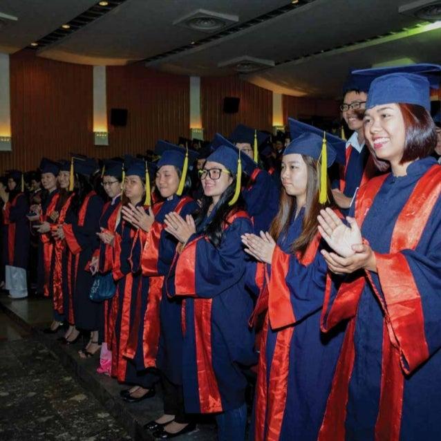 Khám phá Đại học Hoa Sen 2016