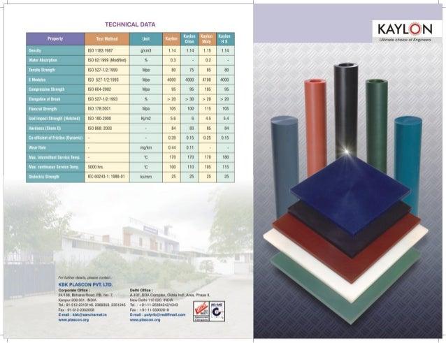 Khanna Polyrib Pvt. Ltd., New Delhi, Polypropylene Sheets & Rods
