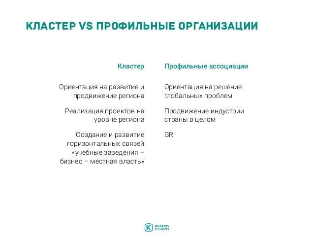 Kharkiv IT cluster IT Open Air Meet Up presentation Slide 3