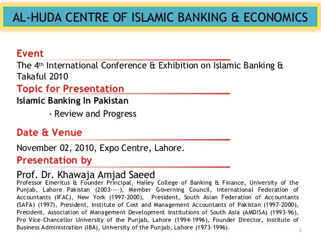 literature review on islamic banking and conventional banking Arabic words that are widely used in the islamic banking literature literature review the literature divides the determinants of conventional bank profitability.
