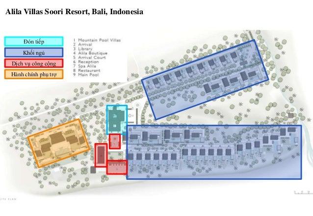 Dịch vụ công cộng Hành chính phụ trợ Đón tiếp Khối ngủ Alila Villas Soori Resort, Bali, Indonesia