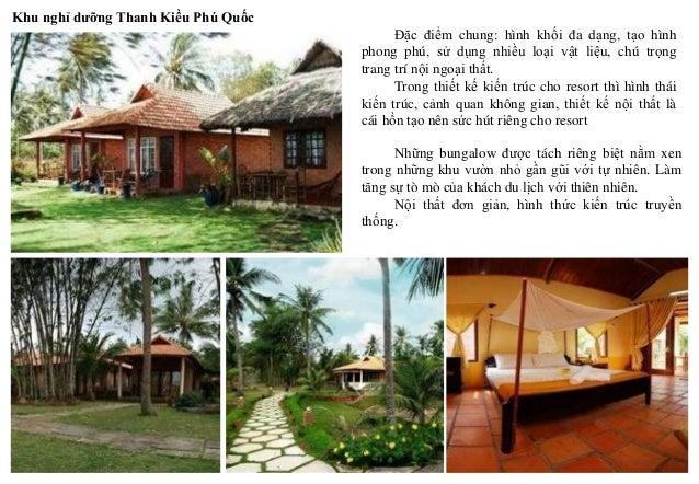 Khu nghỉ dưỡng Green Coconut ở Phan Thiết_Bình Thuận_Việt Nam là minh chứng cho việc sử dụng hiệu quả các hình thức kiến t...