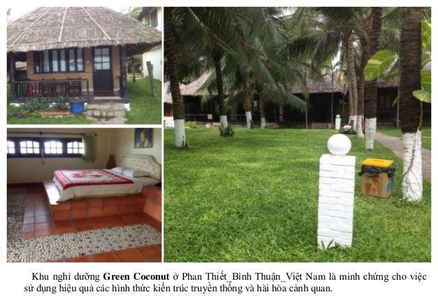 InterContinental Danang Sun Peninsula Resort đi theo một phong cách đương đại hỗn hợp bởi nhiều phong cách kiến trúc khác ...