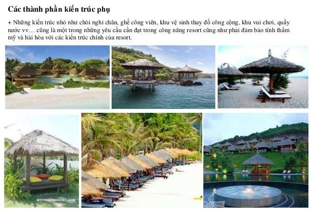Sarojin Beach Resort (TL) Các công trình phụ được thiết kế với không gian mở, tầm nhìn thoáng rộng 73
