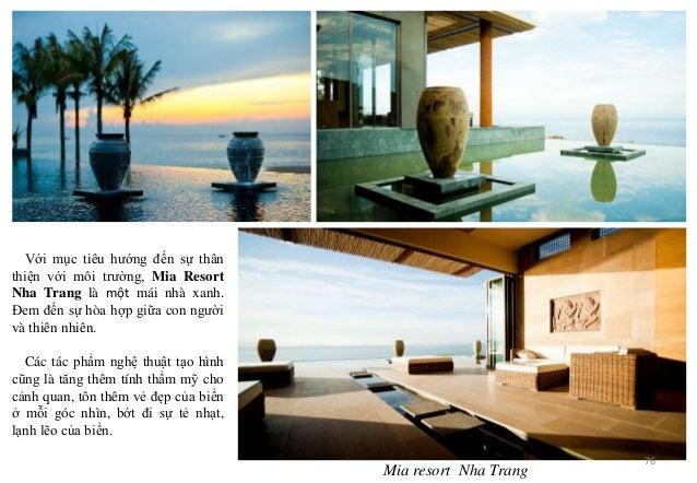 Các tác phẩm tạo hình nghệ thuật cũng tạo lập điểm nhấn đặc trưng của resort Sentido graceland khaolak resortRamada khaola...