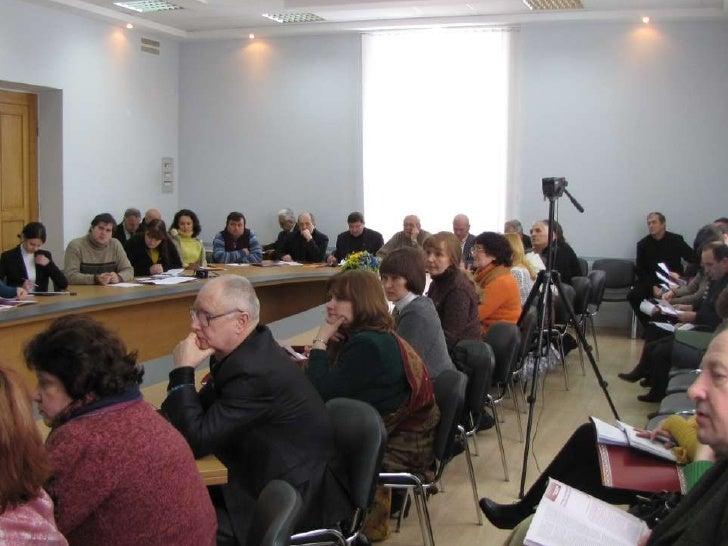 Kherson Steering Group Slide 3