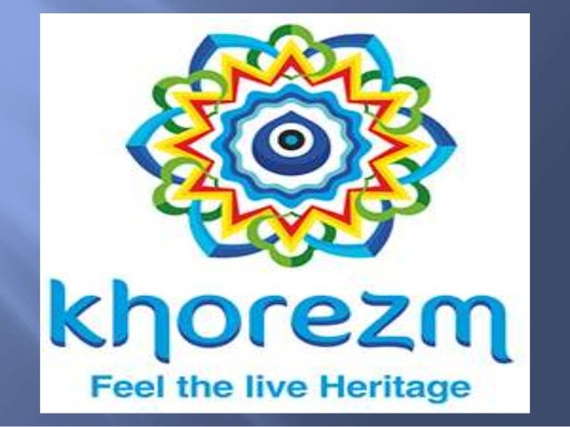 WELCOME TO KHOREZM! First UNESCO World Heritage Site in Central Asia