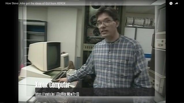 https://www.youtube.com/watch?v=W35vpsPIwlU Apple Lisa (1983)
