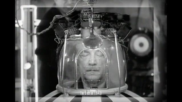 INTERFACES in Alien (1979) Ridley Scott