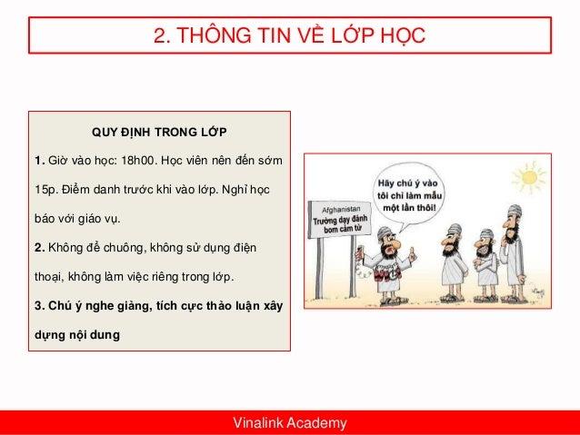 LIÊN HỆ GHI DANH HANOI • 85 Vương Thừa Vũ – Ngã Tư Sở • ĐT : 04-382.12345 HCMC Số 6 – Phan Đình Giót – Tân Bình – HCM Tel ...