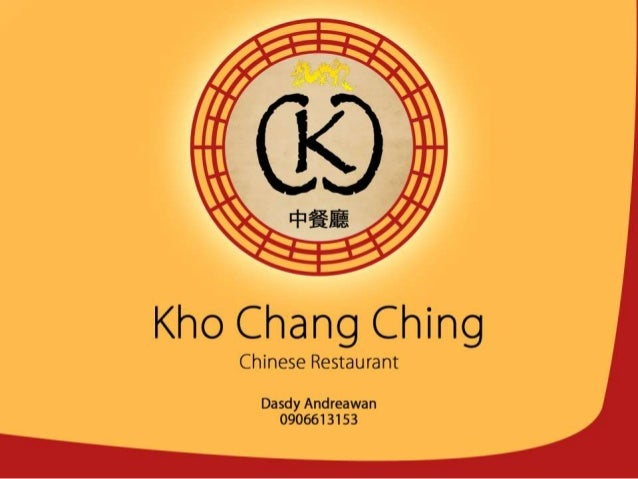 Background Increasing number of competitors that have the same interests in Chinese's restaurant with more widespread prom...
