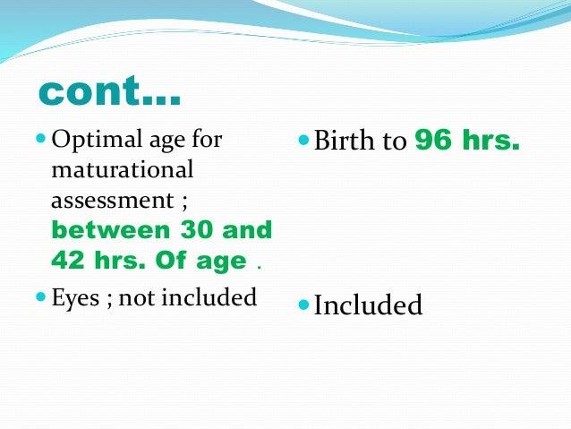immediate new born care