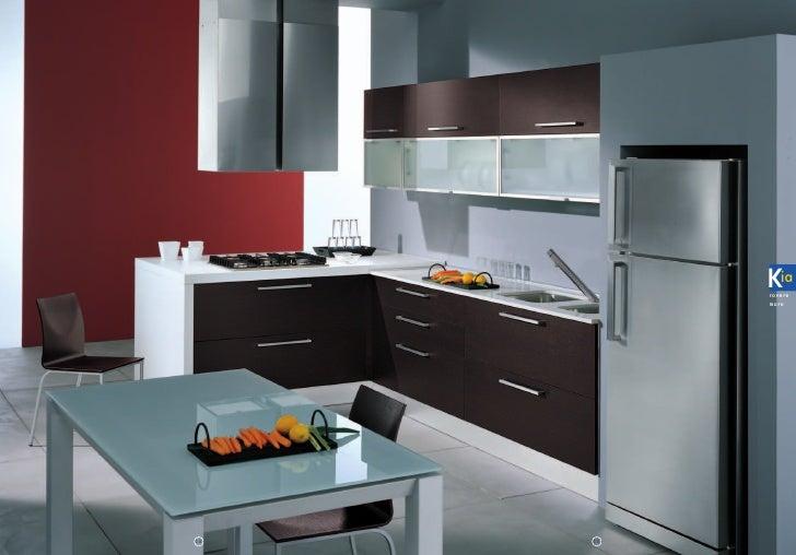Cucina modello Kia di Maior Cucine