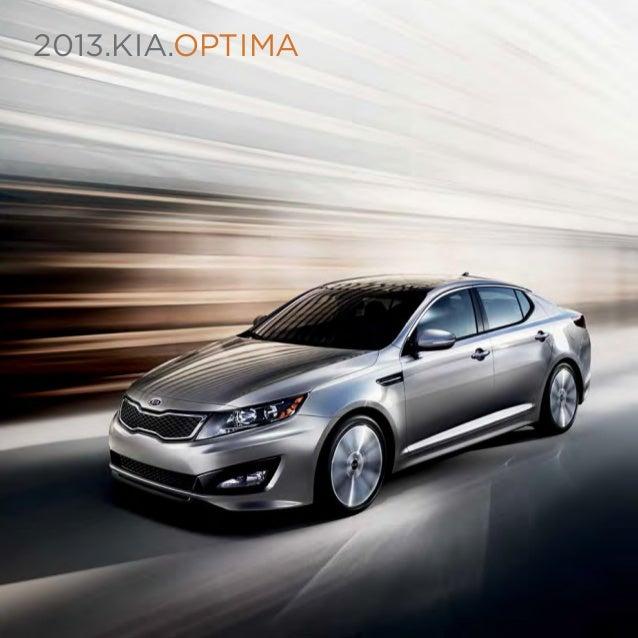 2013 Kia Optima Sx For Sale: Jack Key Auto Group El Paso