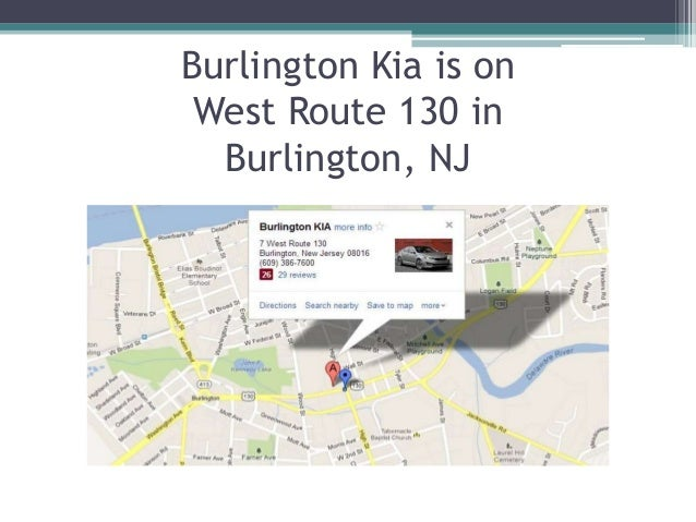 Cherry Hill Kia Dealer >> Kia Cherry Hill