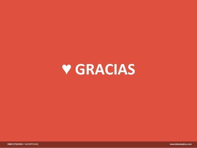 ♥ GRACIAS