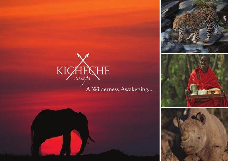 Kicheche  camps