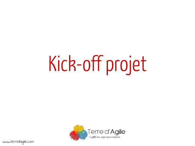 Kick-off projetwww.terredagile.com
