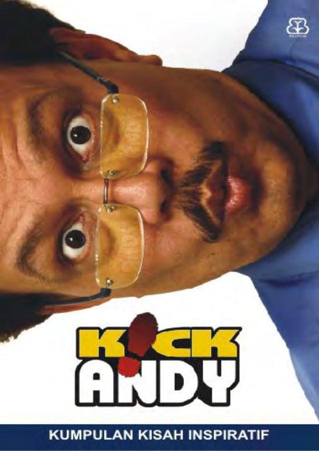 Uglypress ©05.2008 - KICK ANDY : Menonton dengan Hati.