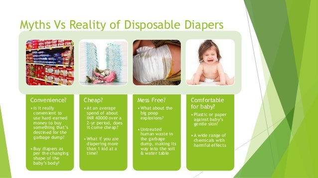 the disposable diaper industry in 1974 essay Home management question: the disposable diaper industry in 1974 answer: the disposable diaper industry was a dynamic business and suffered many changes.