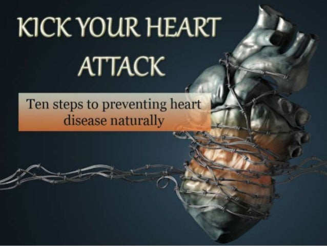 10 Best And Excellent Natural Ways To Prevent Heart Attacks