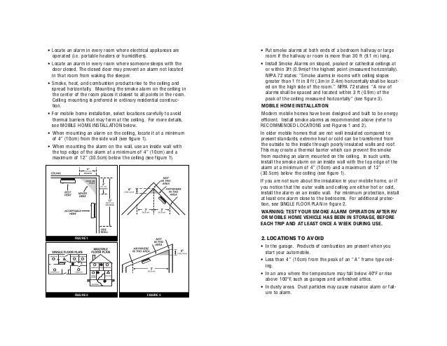 2.  sc 1 st  SlideShare : kidde smoke detector wiring diagram - yogabreezes.com