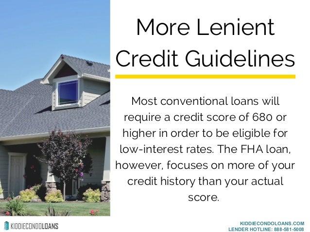 Kiddie Condo Loan Benefits Slide 3