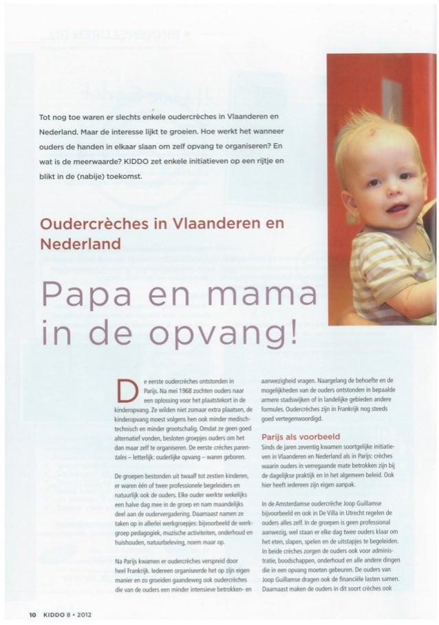 Kiddo  -papa_en_mama_in_de_crche_oudercrches_in_vlaanderen_en_nederland