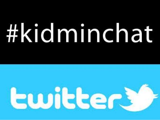 - 50+ people participated in a #kidminchat - THOUSANDS were reached with the content. - It caught the attention of key blo...