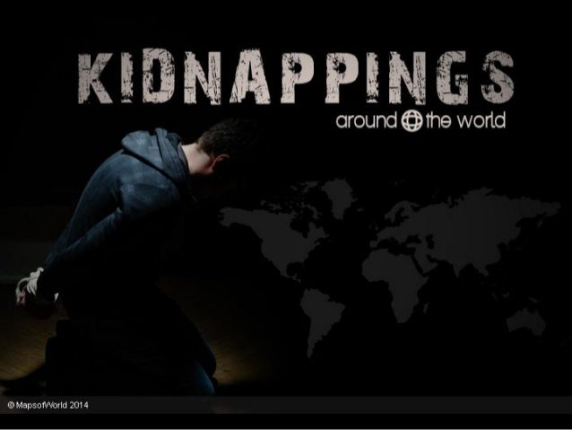 Kidnappings Around the World