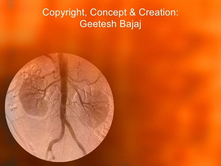 Kidney x ray powerpoint template copyright concept creation geetesh bajaj toneelgroepblik Choice Image