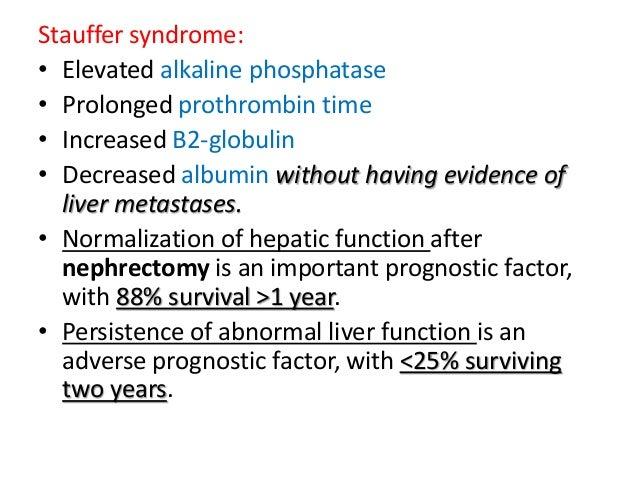 Kidney And Ureteric Tumors