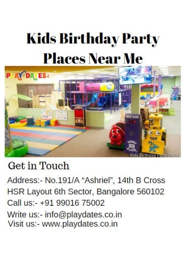 Kids Birthday Party Places.Kids Birthday Party Places Near Me