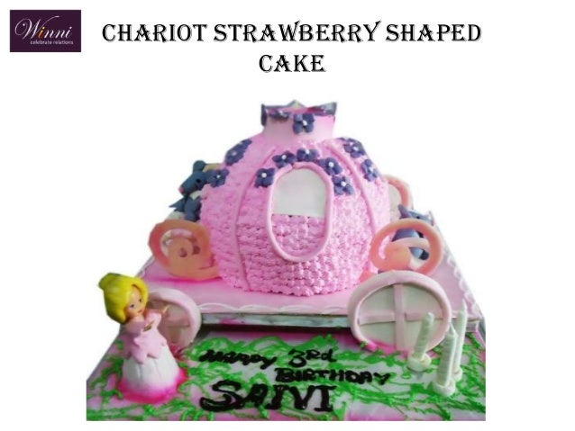 Recommended Cake Flavors For First Birthday Cake